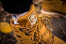 """Зимние ботинки Тimberland """"Коричневые"""", фото 3"""