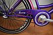 "Городской велосипед 28"" Ardis Betty планетарка, фото 8"