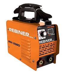 Інвертор зварювальний Rebiner RW-330D