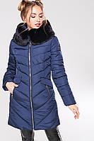 Пальто пуховик куртка женский зимний Джойс Nui Very