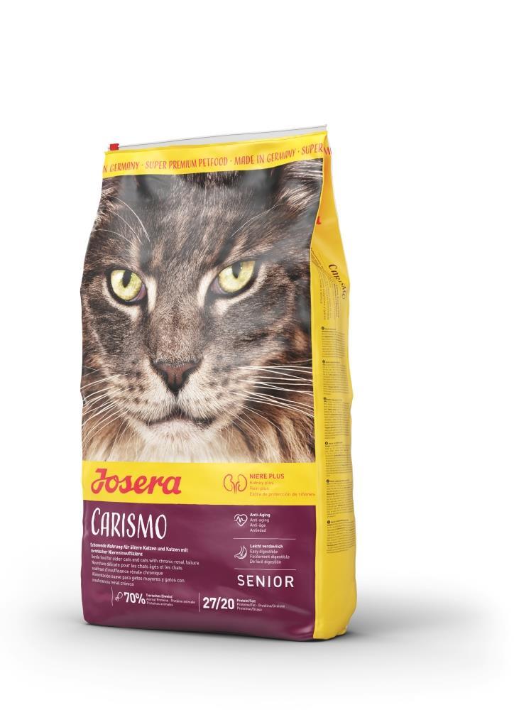 Корм для котів Josera Carismo 10 кг