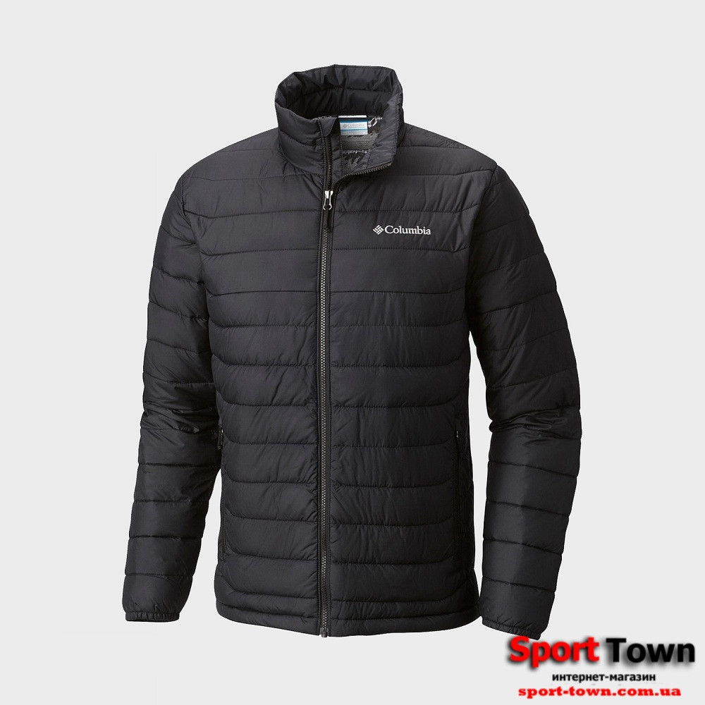 Columbia Powder Lit Insulated Jacket  WO1111-012 Оригинал