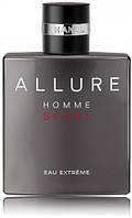 100 мл Мужской парфюм Allure Homme Sport Eau Extreme Chanel (М)