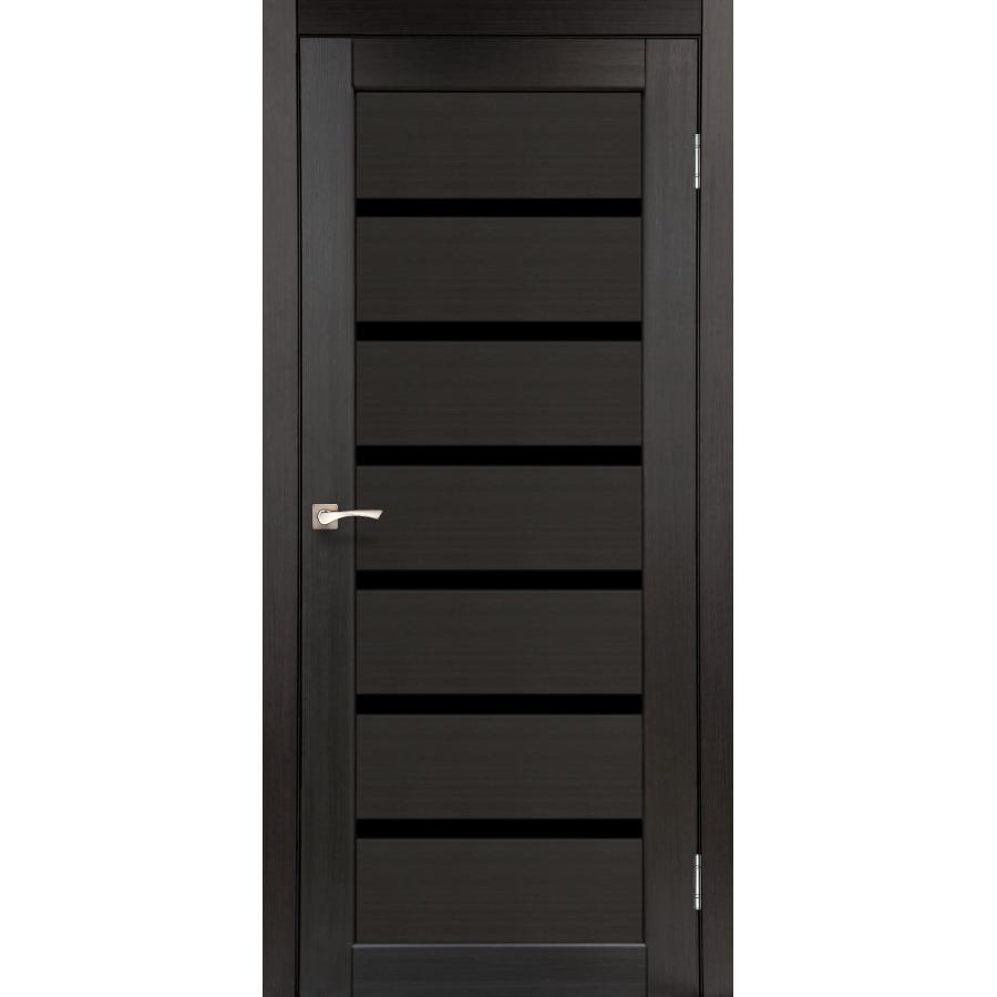 Дверь межкомнатная Korfad Porto Deluxe PD-01
