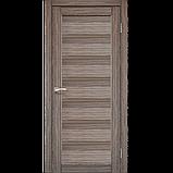 Дверь межкомнатная Korfad Porto Deluxe PD-01, фото 3