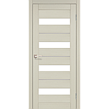 Дверь межкомнатная Korfad Porto Deluxe PD-02, фото 2