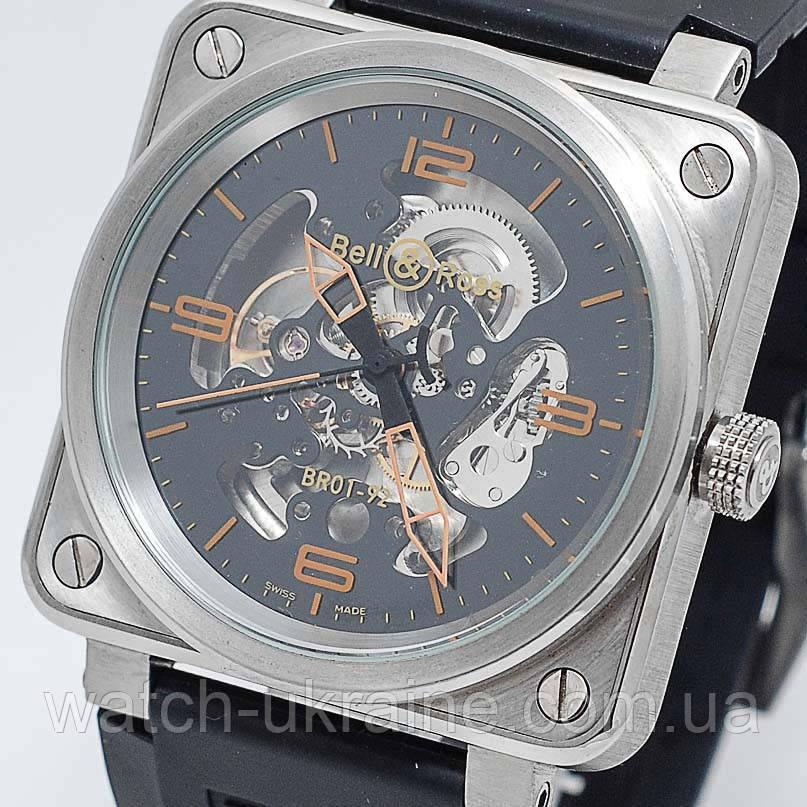 Часы BELL&ROSS механика