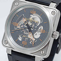 Часы BELL&ROSS механика, фото 1