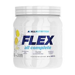 Хондропротектор All Nutrition FLEX All Complete  (400 г) алл нутришн orange