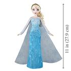 Кукла Hasbro Disney Frozen-Классическая кукла Холодное Сердце B5161, фото 6