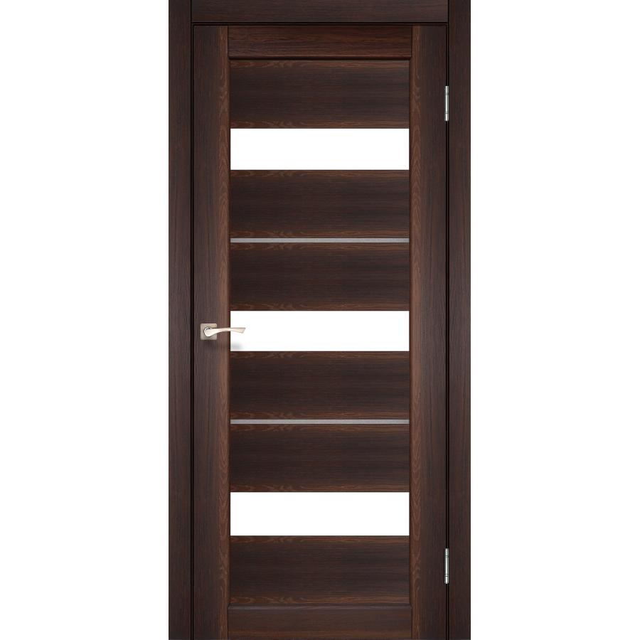 Двері міжкімнатні Korfad Porto Deluxe PD-12