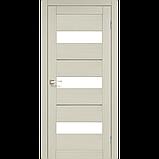 Двері міжкімнатні Korfad Porto Deluxe PD-12, фото 2
