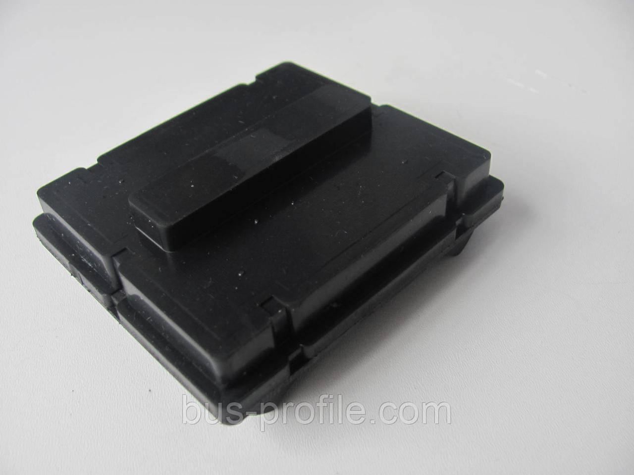 Антискрип рессоры (задней) MB Sprinter (906)/MB 814 — SOLGY — 201087
