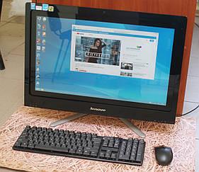 Моноблок Lenovo C440 Touch Сенсорний Екран Windows ліцензійний