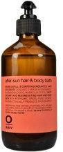 Шампунь для защиты от солнца 240 мл. Rolland Oway After-Sun Hair & Body Bath