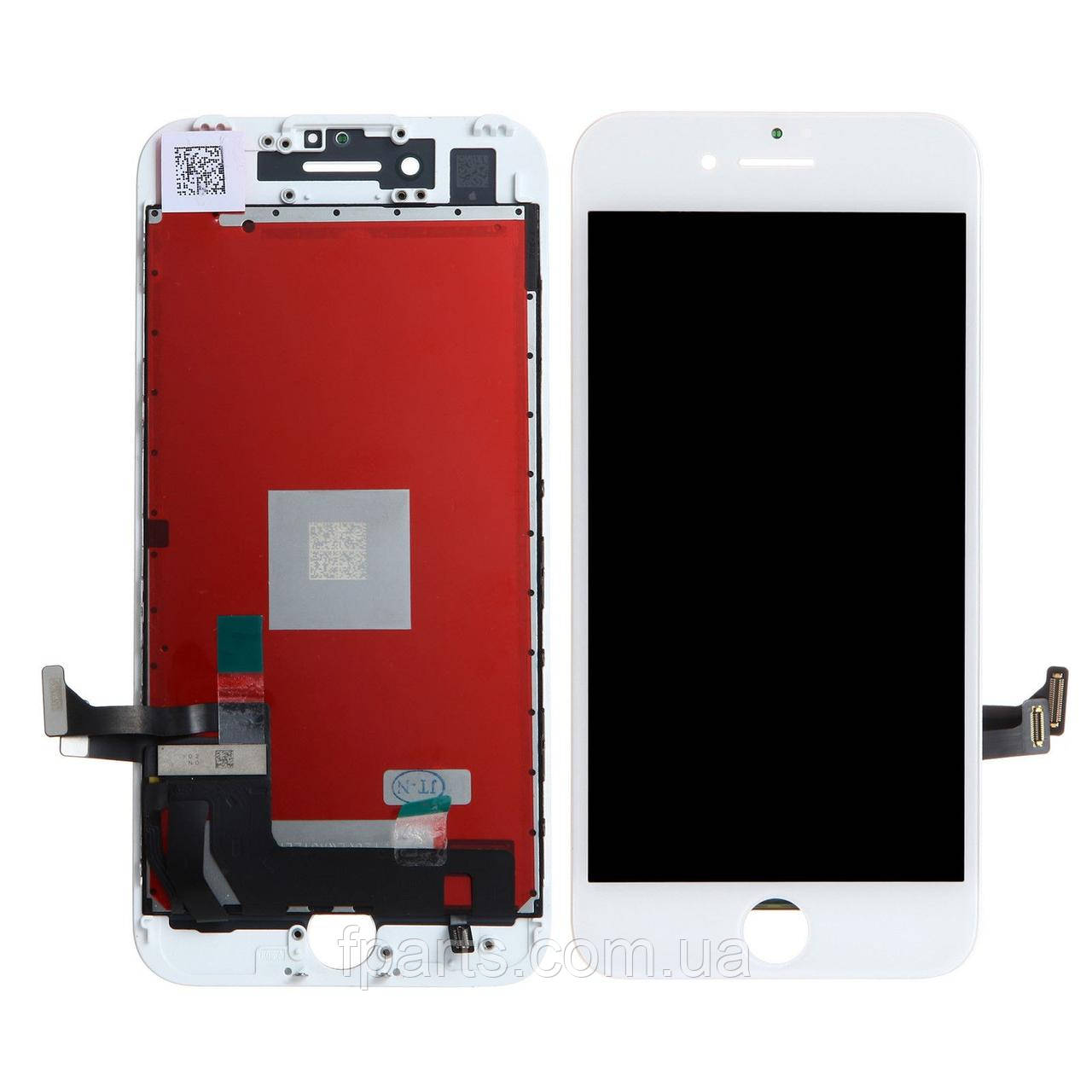"Дисплей iPhone 7 (4.7"") з тачскріном, White (Original PRC)"