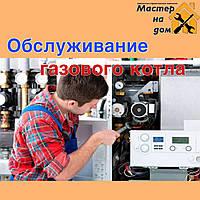 Обслуживание газового котла в Киеве