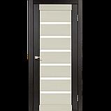 Двері міжкімнатні Korfad Porto Combi Colore PC-01, фото 2