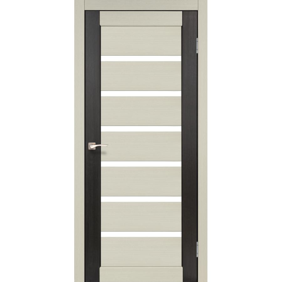 Дверь межкомнатная Korfad Porto Combi Colore PC-01