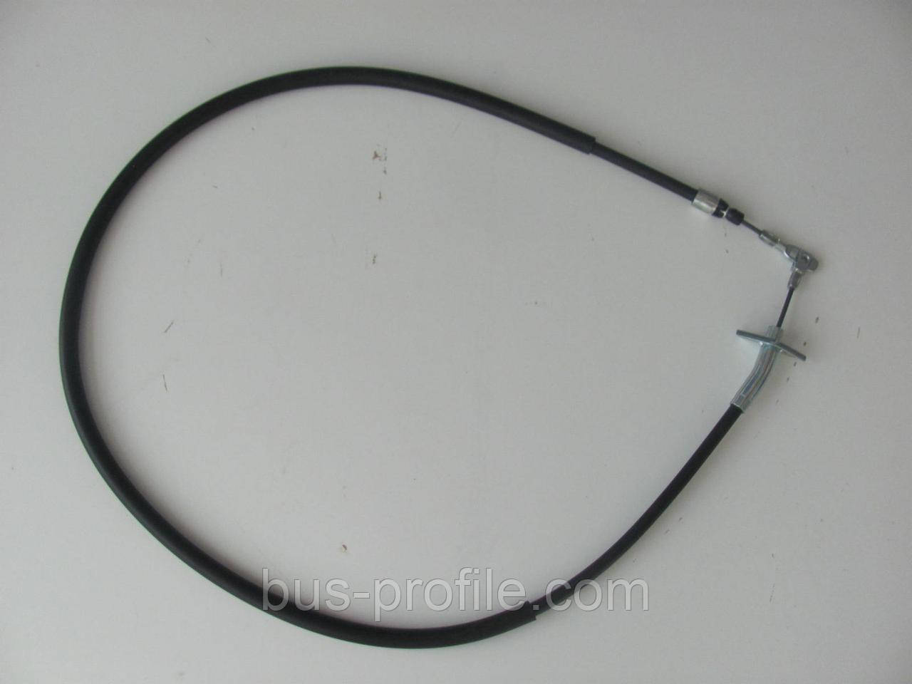 Трос ручника MB Sprinter 408-416/VW LT 46 96- L (1525/1350) — LINEX — 27.01.73