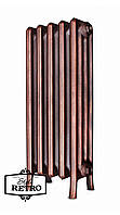 Радиатор чугунный RetroStyle Derby К 600/160