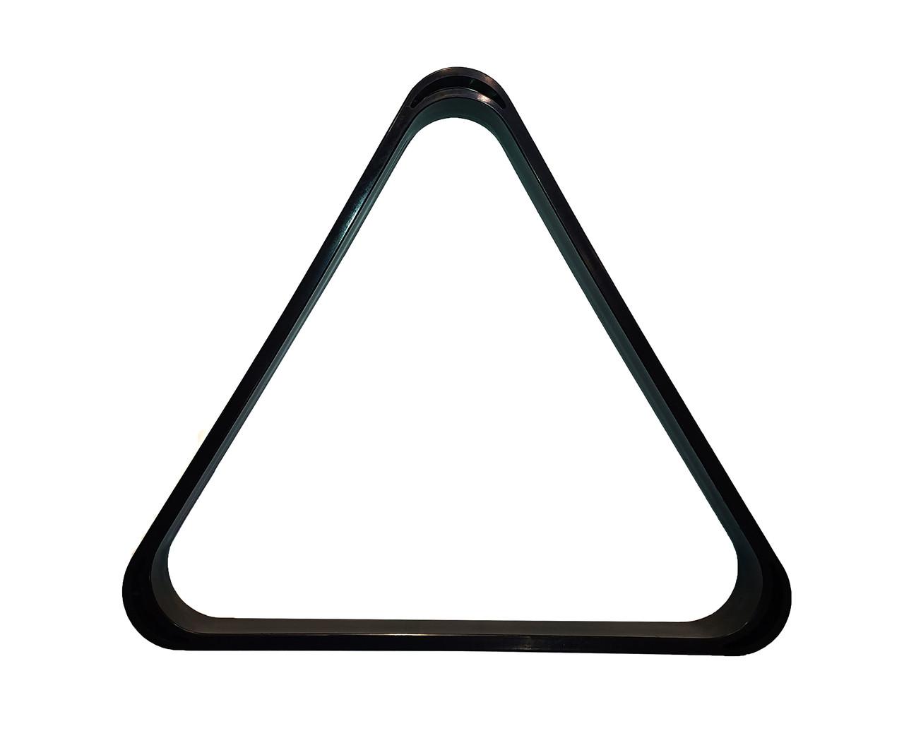 Більярдний трикутник для піраміди 68мм, пластик