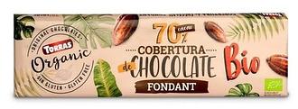 Шоколад Torras Organic 250 g
