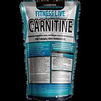 Жиросжигатель Fitness Live Carnitine 100 г Без вкуса (5502945723452)