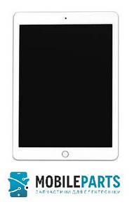 Дисплей для планшета Apple iPad Air 2019 c сенсорным стеклом (Белый) Оригинал Китай