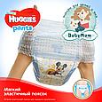 Подгузники трусики Huggies Pants Boy 5 (12-17кг), 68шт, фото 4