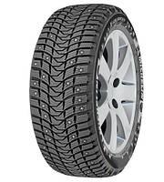 Зимние шины Michelin X-Ice North 3 195/60 R15 92T (шип)
