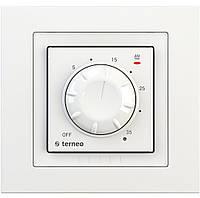 Терморегулятор Terneo Rol Unic/ Термостат Тернео Рол Уник