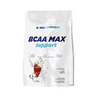 БЦАА AllNutrition BCAA Max Support (1 кг) алл нутришн lemon