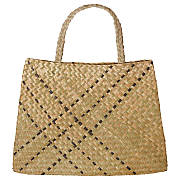 AXELSO Пляжная сумка, морские водоросли, 70443358, ИКЕА, IKEA, AXELSO