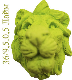 Барвник Зелене Яблуко суміш 00, 36/9,95:0,05 Лайм, рідина, місце