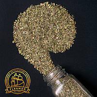 Соль чесночная с травами