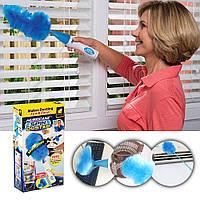Электрическая щетка для уборки пыли, фото 1