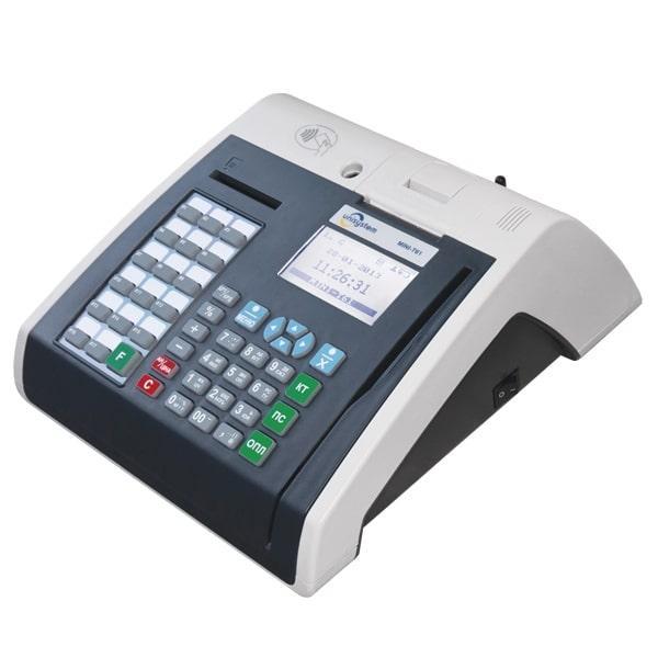 Электронный контрольно-кассовый аппарат  MINI-Т61.01 вер. 6101-2 rev. EFGM