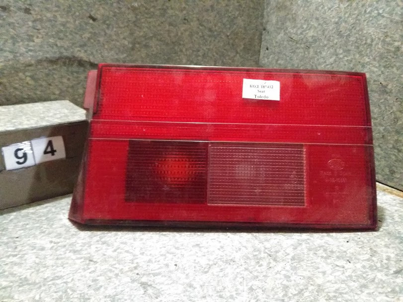 №94 Б/у фонарь задний для Seat Toledo 1996-1999