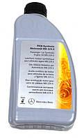 Оригинальное моторное масло Mercedes 5W40 (1л) (MB229.5)