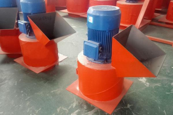 Цепная дробилка для удобрений Tongda Fertilizer Machine