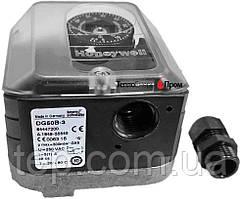 Датчик-реле тиску Пресостат Kromschroder DG50B-3 (DG 50 B3) 84447200