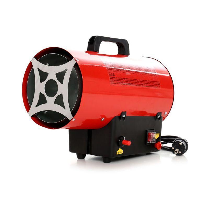 Нагреватель газовый 20квт KD11704