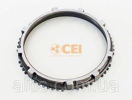 Кольцо синхронизатора (старый тип) КПП ZF CEI 119.085 КПП 8S180