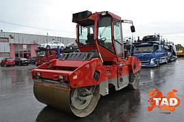 Дорожній коток Hamm HD 090V (2008 р), фото 2