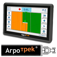 GPS Агро навигатор для трактора (курсоуказатель) AgroTrek SL