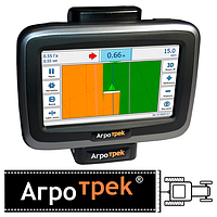 GPS Сельхоз навигатор для трактора (курсоуказатель) AgroTrek CS-Lite