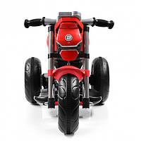 Мотоцикл Bambi M 3639-3 Red (M 3639)