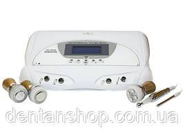Косметологический комбайн 3-в-1 мод. IB-9090 (Электропорация / Ультразвук / Холодовое воздействие)