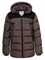 Куртки зимние для мальчиков зима 2020 р - ры 134-152, Glo-story 9199 Венгрия, фото 1
